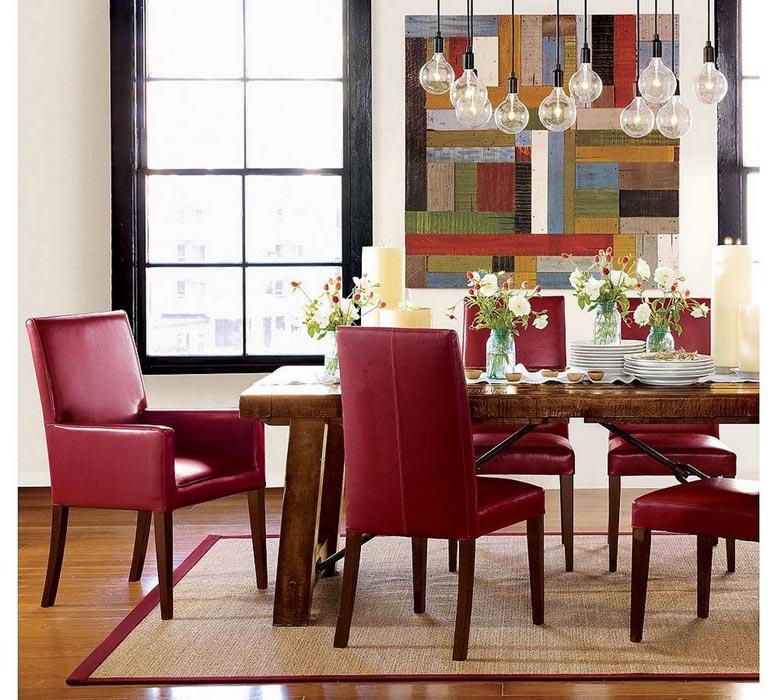 Dining Room Chair Ideas