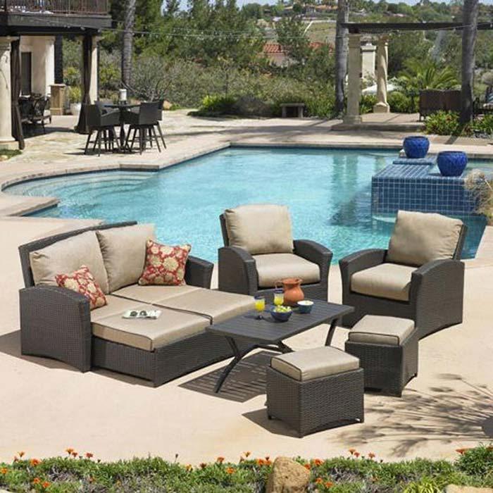 Garden Chairs Costco