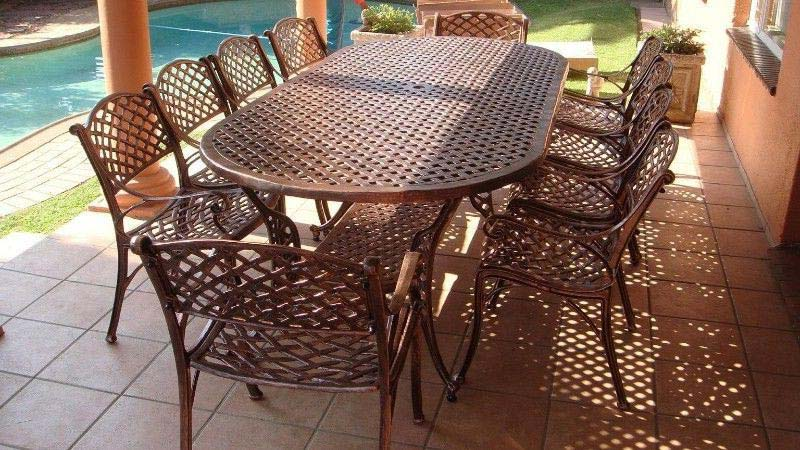 Garden Chairs Gumtree