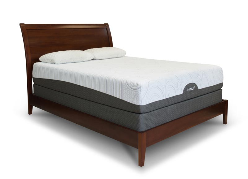 Icomfort Bed King Size