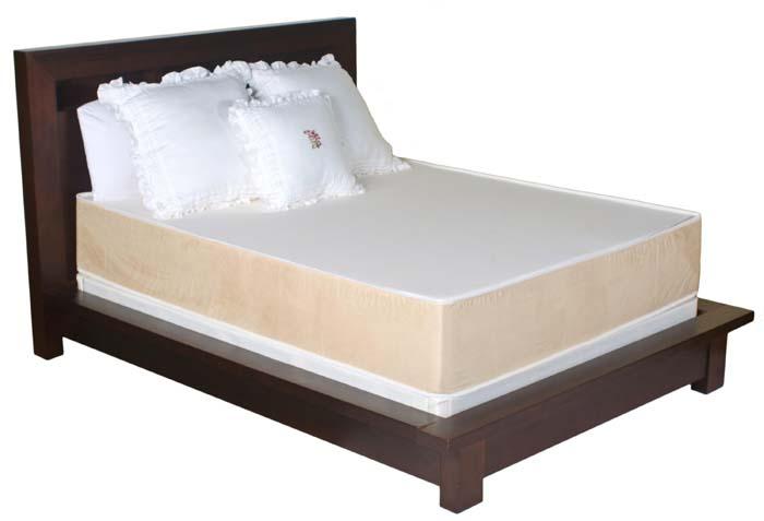 Matress Topper Memory Foam