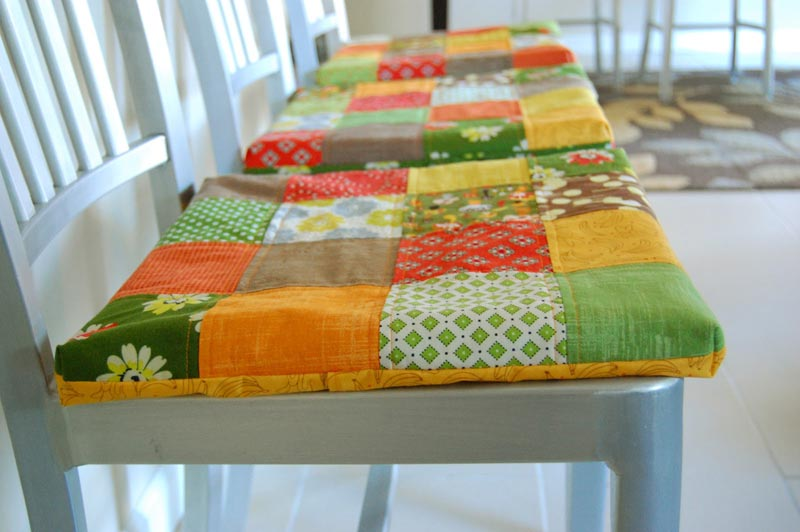 Non Slip Dining Room Chair Cushions