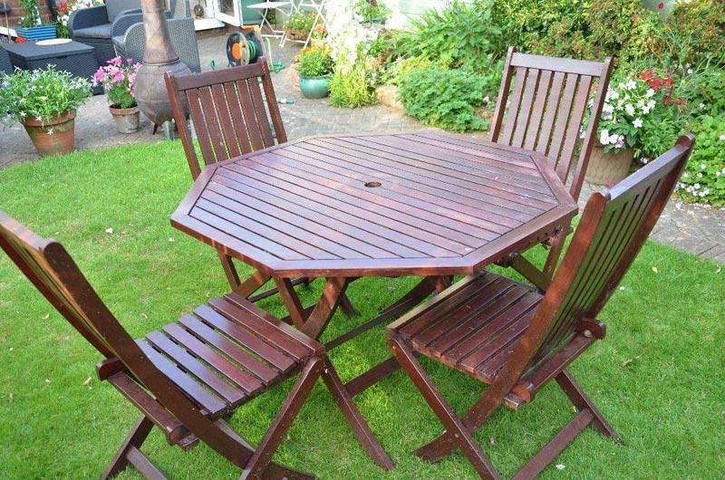 wickes garden furniture