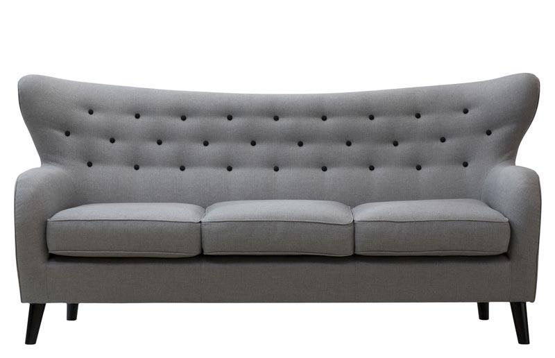 3 seater sofa standard dimensions