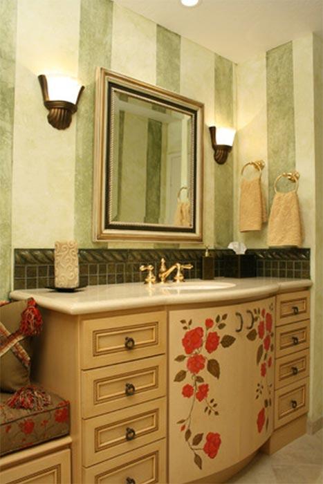 48 bathroom vanity light