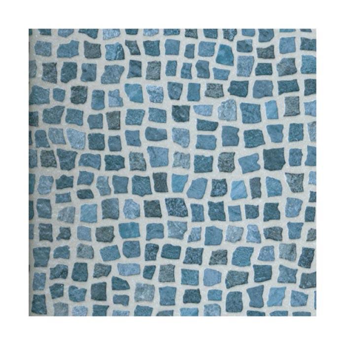Blue Self Adhesive Vinyl Floor Tiles