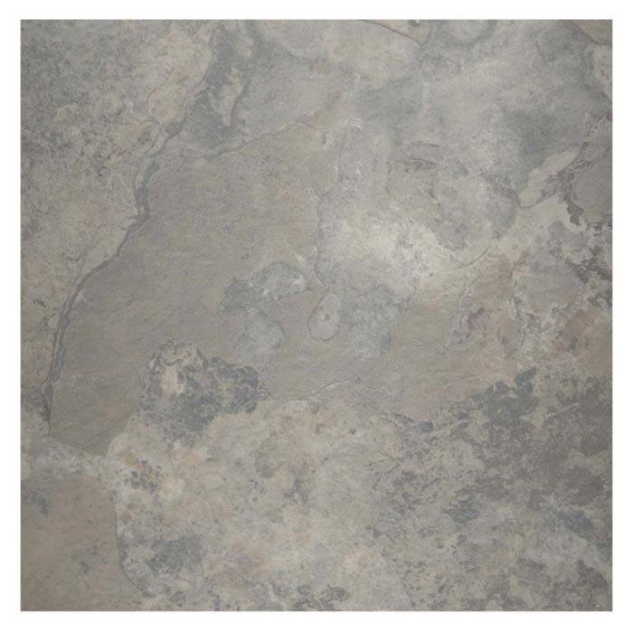 Grey Self Adhesive Vinyl Floor Tiles