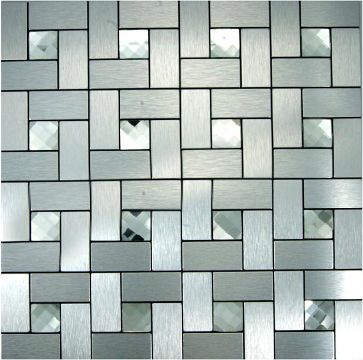 Self stick vinyl tiles are a very popular flooring material.