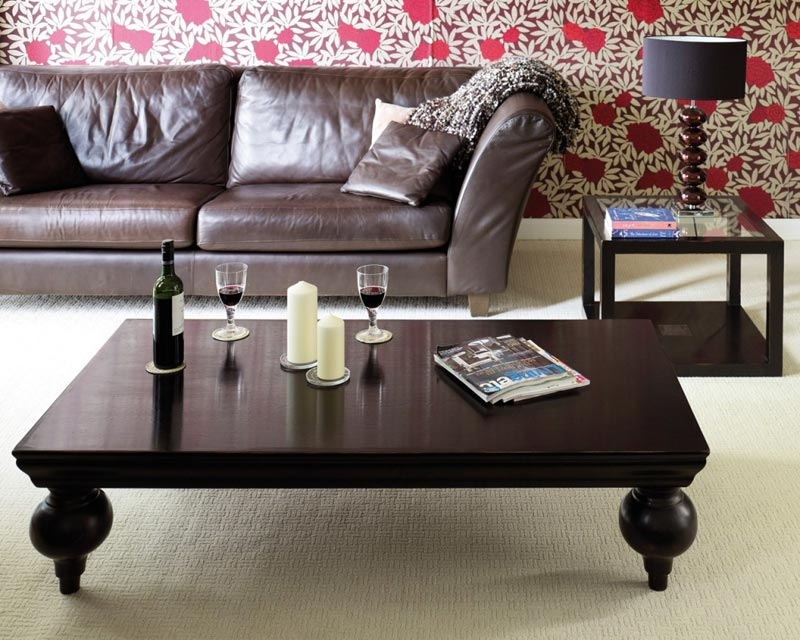 asian coffee table plans