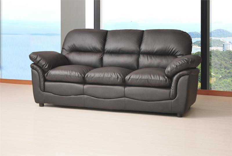 verona 3 seater sofa bed