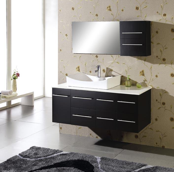 30 bathroom vanity combo