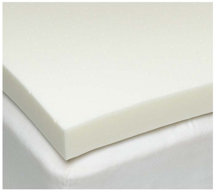 4 Inch Foam Mattress Topper