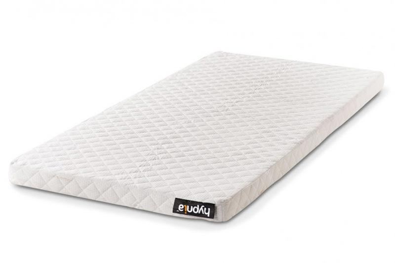 4 Inch High Density Foam Mattress