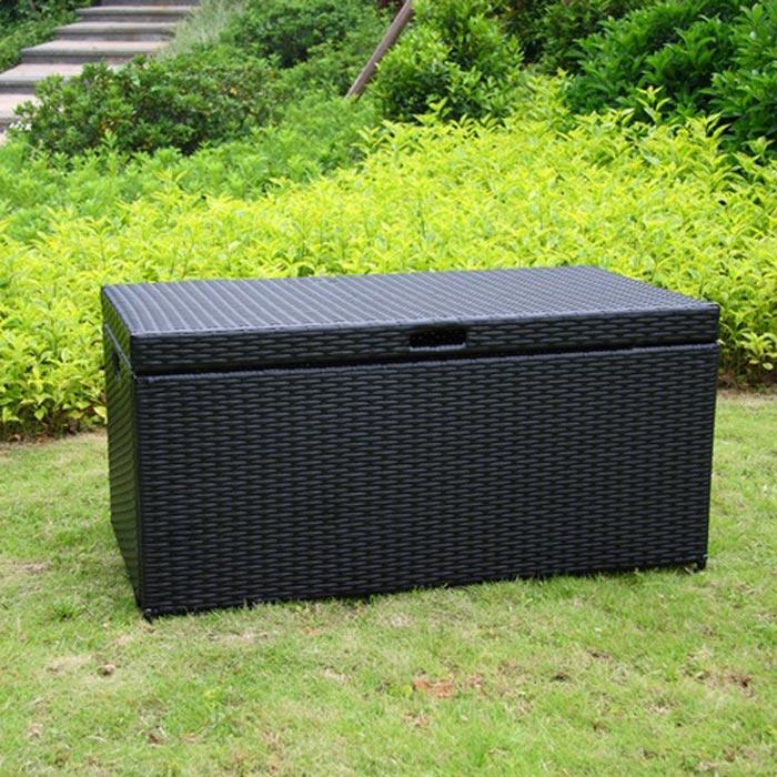 Patio Storage Bench Canada