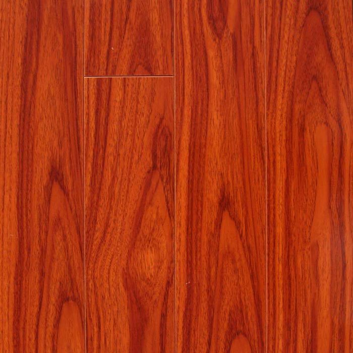 Endless color and style possibilities of Peruvian Mahogany.