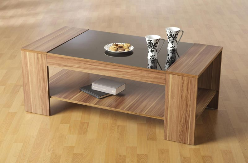 acacia coffee table uk