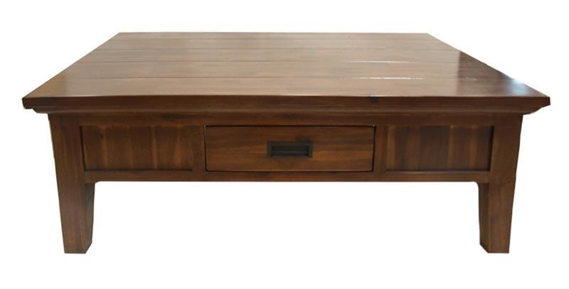 acacia elba coffee table