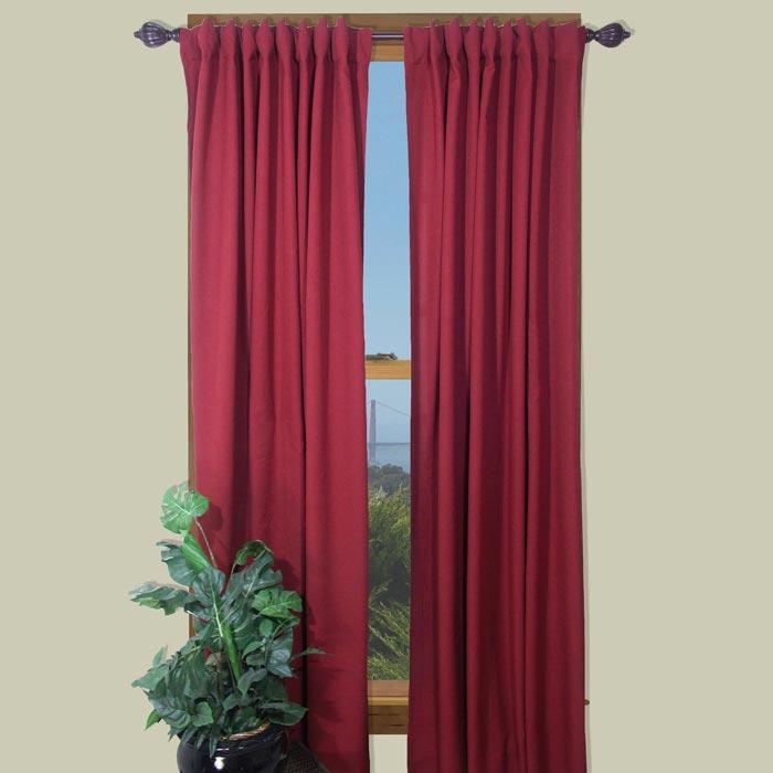 blackout curtains glasgow
