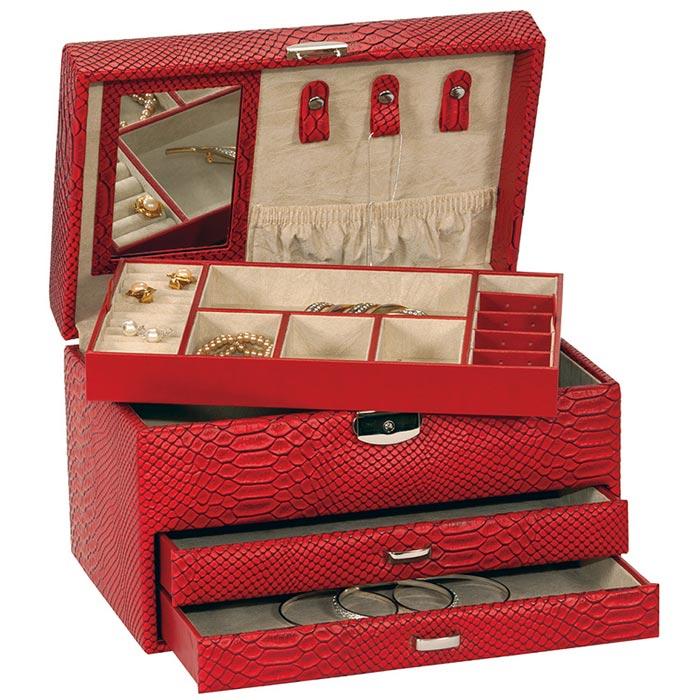 costume jewellery box ebay uk
