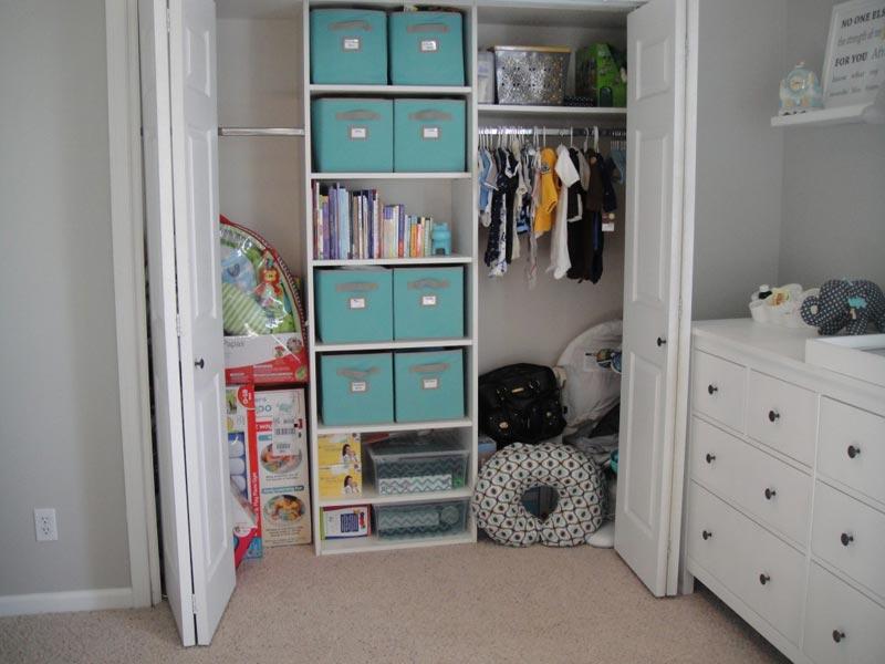 diy closet design ideas