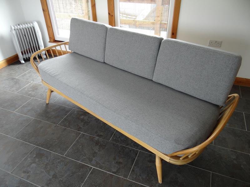 ercol sofa bed ebay