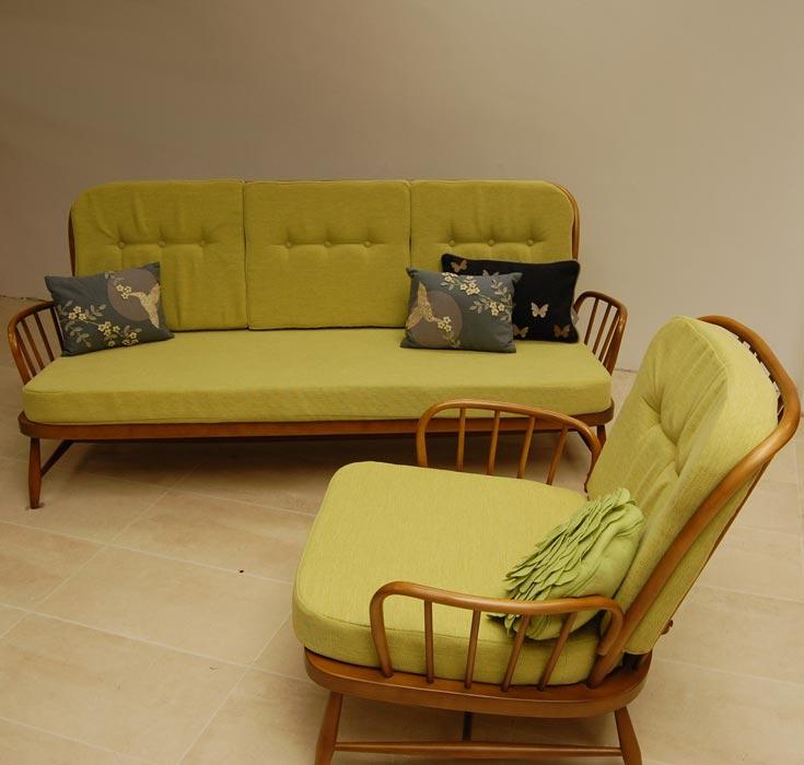 ercol sofa ebay uk