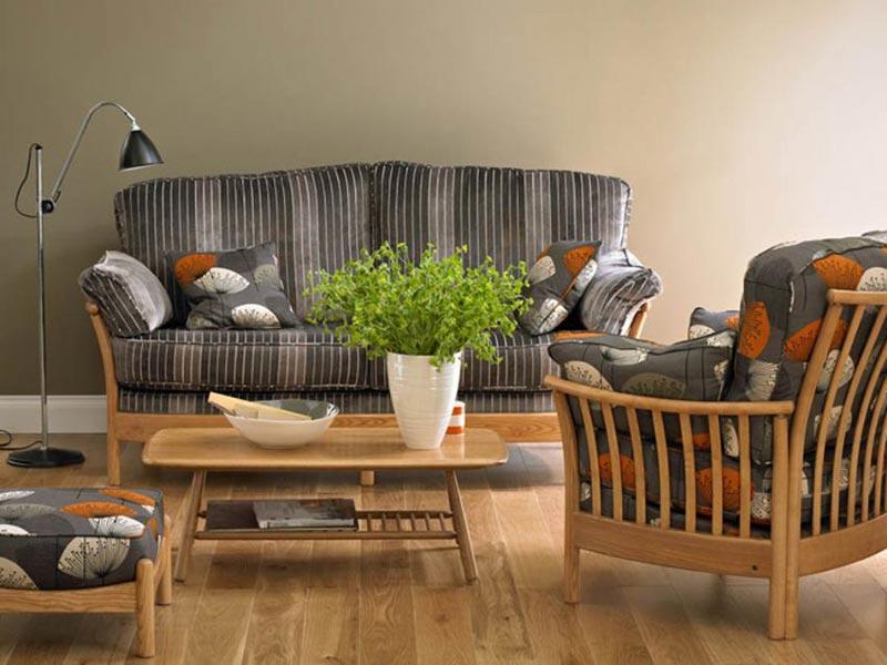 ercol sofa for sale ebay