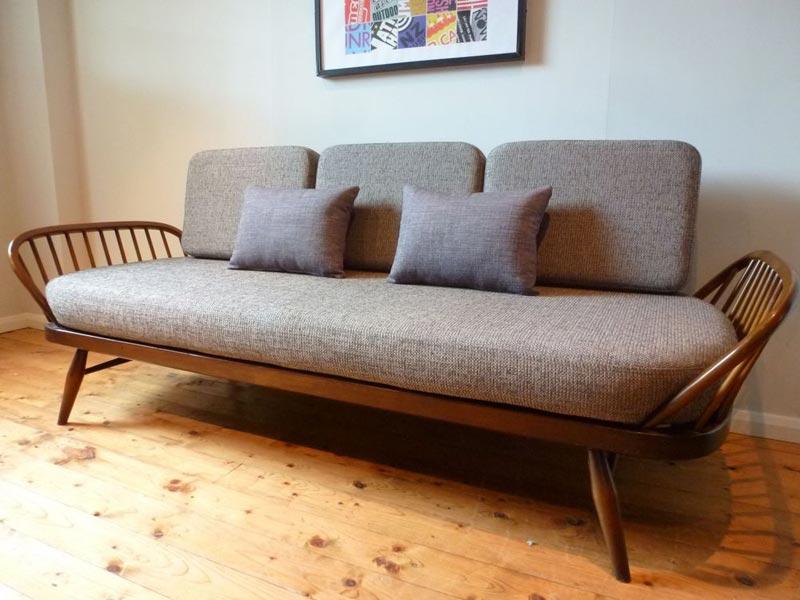 ercol windsor sofa ebay