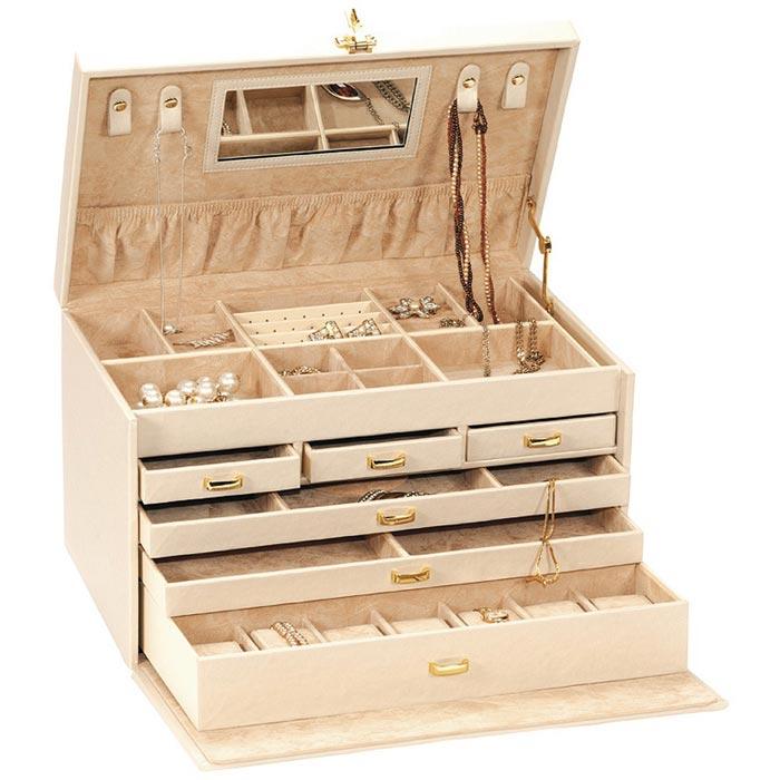 Fashion Jewellery Box Uk.  Source:Supplied