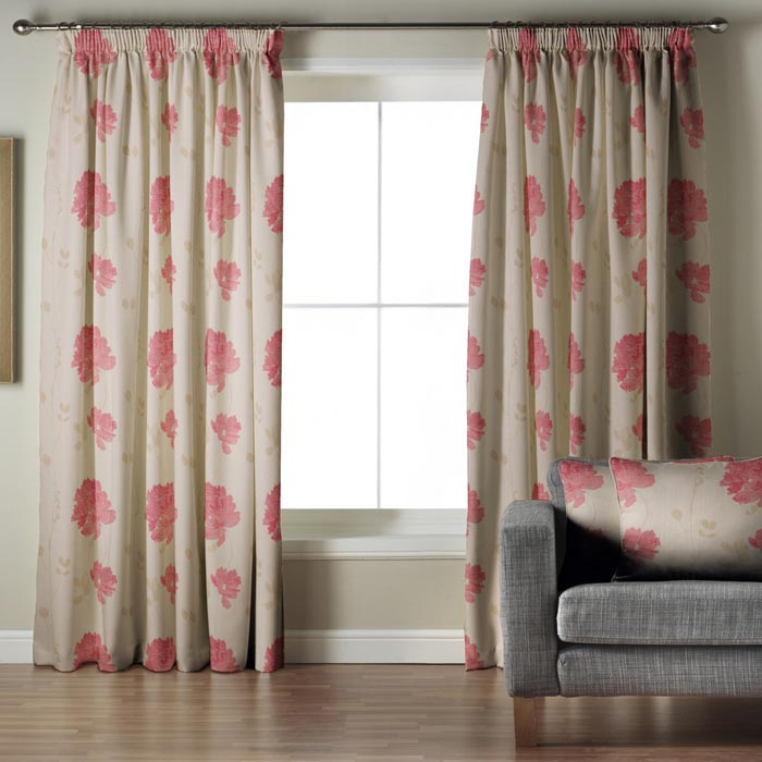 john lewis how to hang pencil pleat curtains