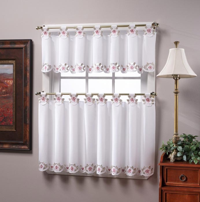 kmart curtains and valances