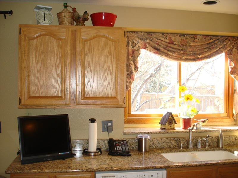 kmart kitchen curtains valances