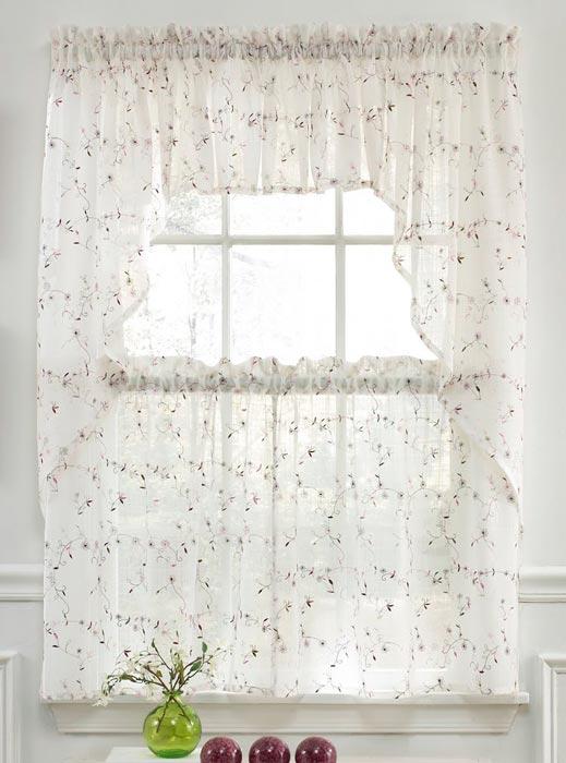 kohls curtains kitchen