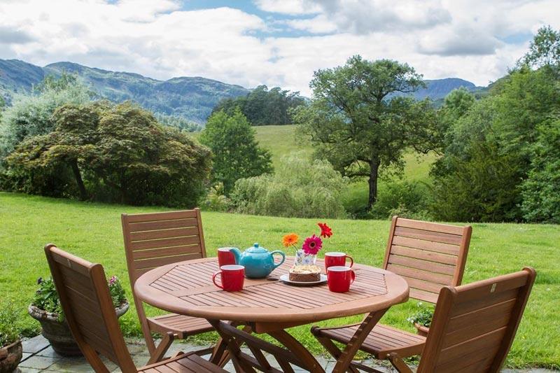 morrisons garden furniture 2012