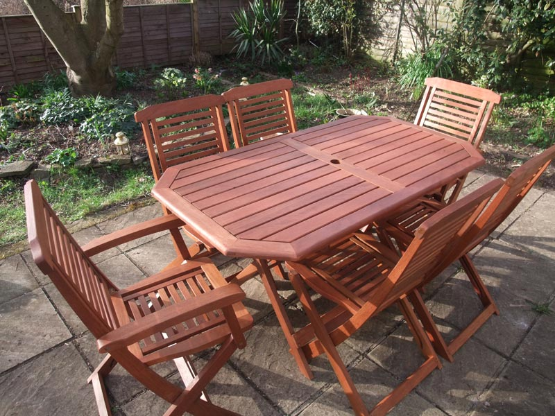 morrisons garden furniture 2015