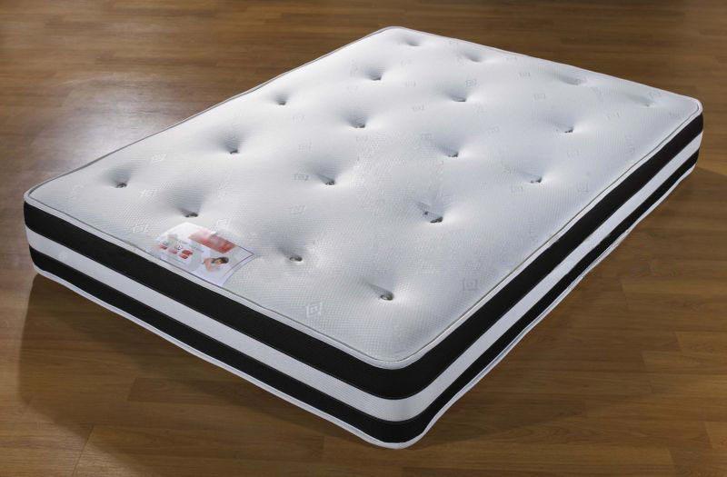10 Inch Memory Foam Mattress Double