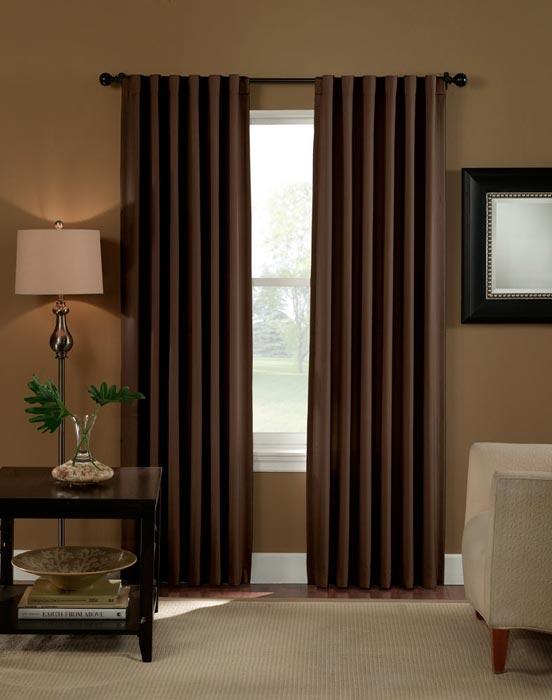 blackout curtains 108 length