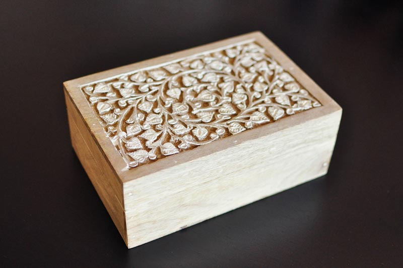 blanks for boxes engraving