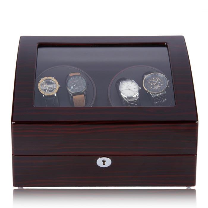box automatic watches