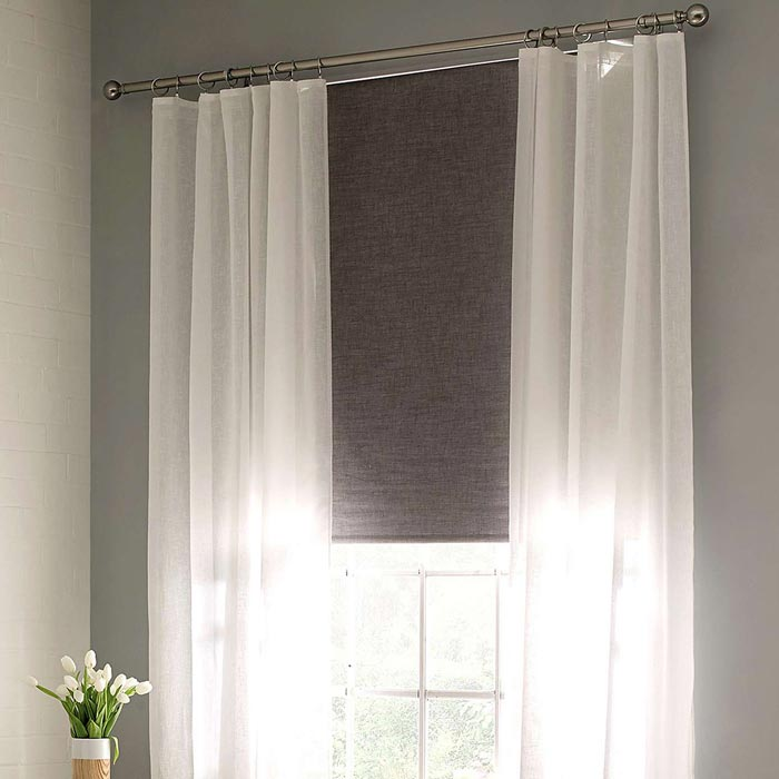 cheap voile curtains online