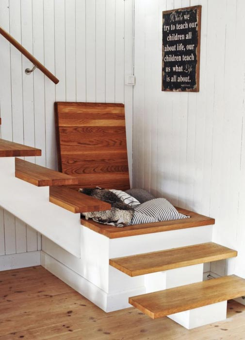 clever storage ideas for closets