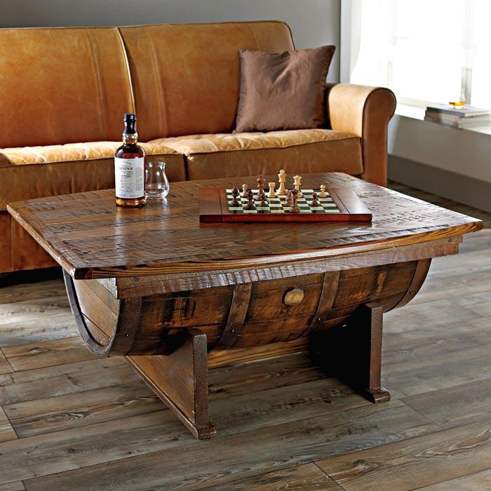 costco coffee table chest