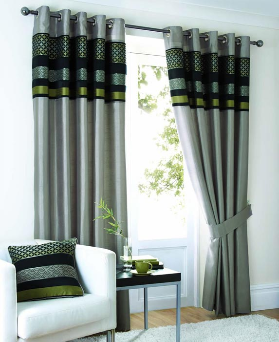curtains 108 inch drop