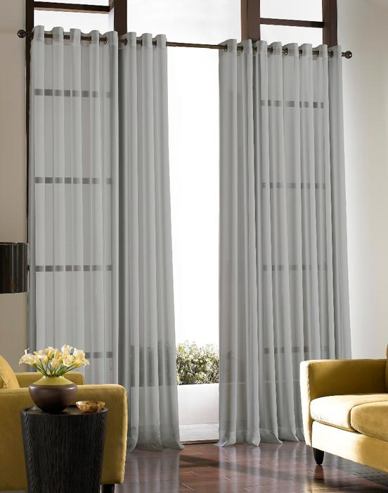 curtains 108 inches long grommet