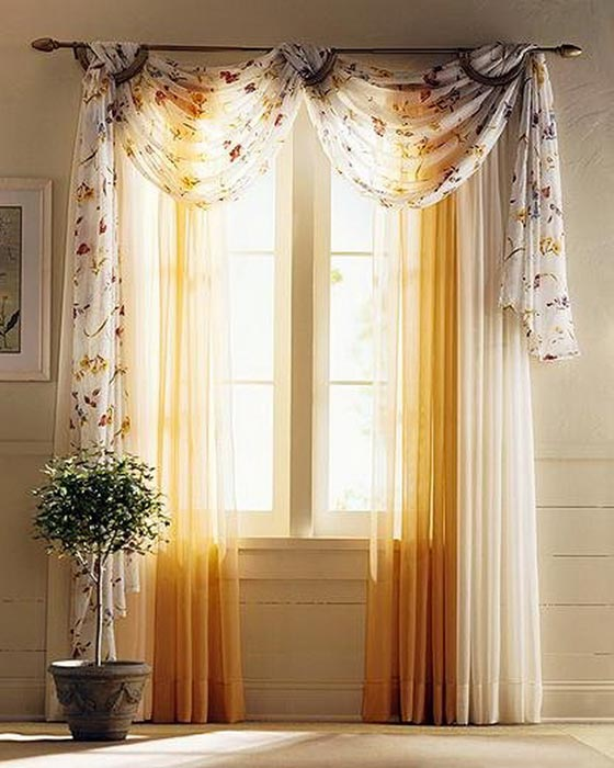 curtains and drapes ikea yellow