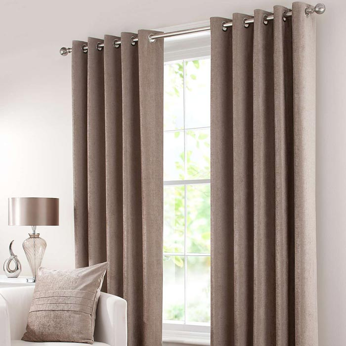 curtains at dunelm mill