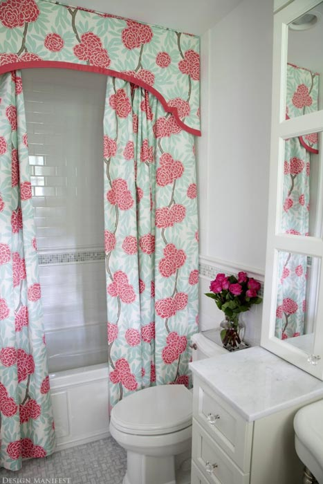 discontinued kohls shower curtains