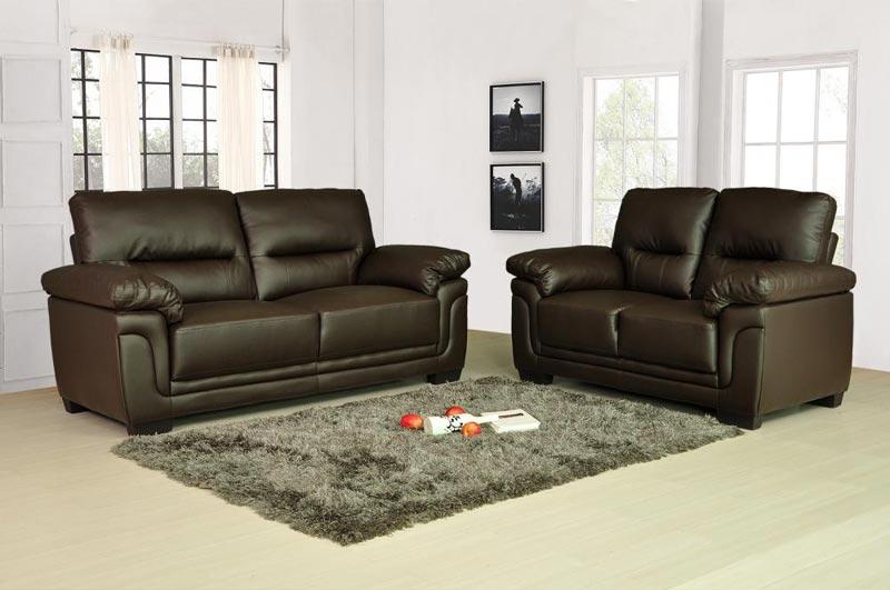 ebay 2 seater recliner sofa