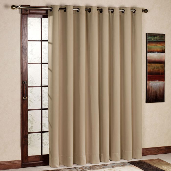 jcpenney white blackout curtains