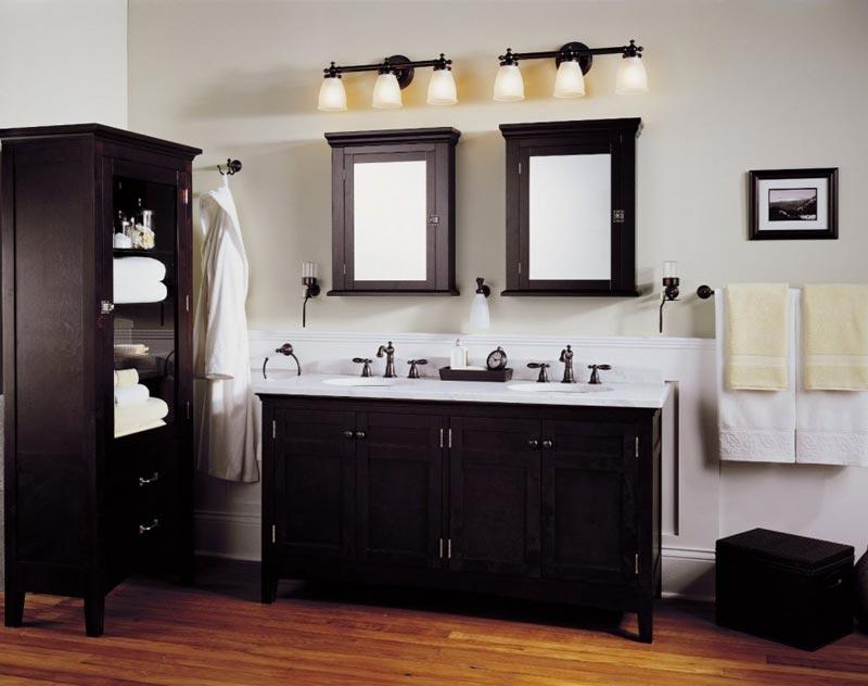 menards bathroom vanities and cabinets